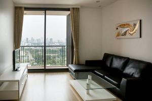เช่าคอนโดสุขุมวิท อโศก ทองหล่อ : Aguston sukhumvit 22 2 Bed 2 bath 80.74 sqm For rent
