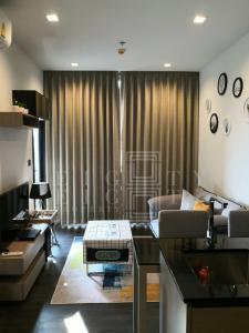 For RentCondoRama9, RCA, Petchaburi : For Rent The Line Asoke-Ratchada (35 square meters)