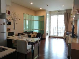 For RentCondoSukhumvit, Asoke, Thonglor : For rent IVY Thonglor (Sukhumvit 55) near Bts Thonglor 1 bed 43 sqm. Fully furnished