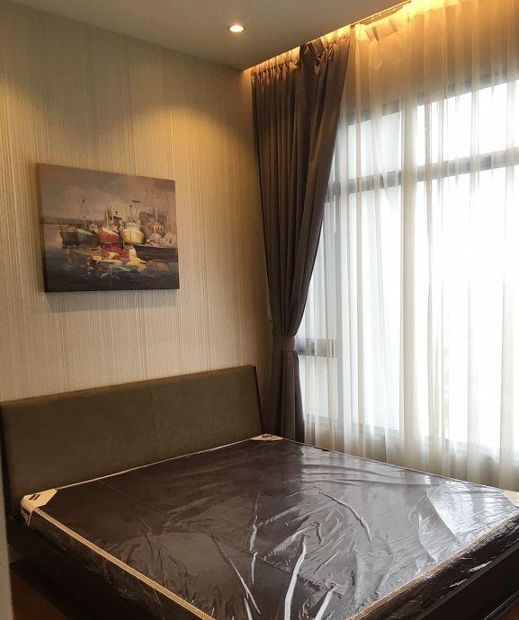 ห้องสวยมาก!!ให้เช่าคอนโด Mayfair Place Sukhumvit 50 Size 33 sqm(1Bedroom),fully furnished, ในราคา 18,000 บาท/เดือน