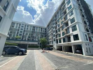 For SaleCondoBang kae, Phetkasem : For sale I condo Petchkasem 39, price 1.4 million, near MRT Phasi Charoen