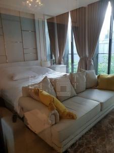 For RentCondoWitthayu,Ploenchit  ,Langsuan : For Rent Noble Ploenchit (47 square meters)