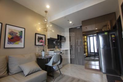 เช่าคอนโดพระราม 9 เพชรบุรีตัดใหม่ : For Rent Ideo Mobi Asoke ( 33 square metres )