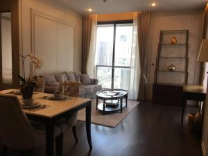 For Rent The XXXIX by Sansiri ( 82 square metres )