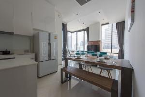 For RentCondoSilom, Saladaeng, Bangrak : For Rent Ashton Silom (86 square meters)