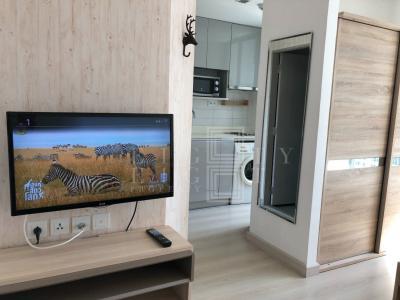 เช่าคอนโดอ่อนนุช อุดมสุข : For Rent IDEO Mobi Sukhumvit ( 22 square metres )