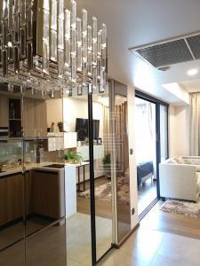 For RentCondoWitthayu,Ploenchit  ,Langsuan : For Rent Na Vara Residence (45 square meters)
