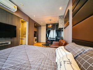 For RentCondoSukhumvit, Asoke, Thonglor : For rent Park24 Studio 29 Sqm. Building 3, Floor 10 18,000.-