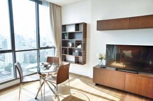 เช่าคอนโดนานา : For Rent Hyde Sukhumvit 13 ( 45.58 square metres )