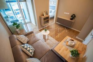For Rent The Saint Residences ( 30 square metres )