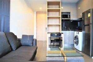 เช่าคอนโดลาดพร้าว เซ็นทรัลลาดพร้าว : For Rent M Ladprao ( 38 square metres )