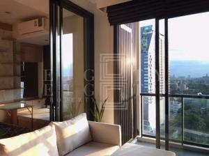 For Rent M Jatujak Condo  ( 33 square metres )