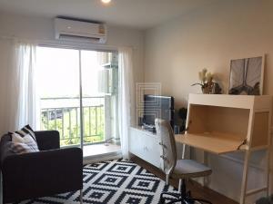 For RentCondoRama9, RCA, Petchaburi : For Rent Lumpini Park Rama 9 - Ratchada (31 square meters)