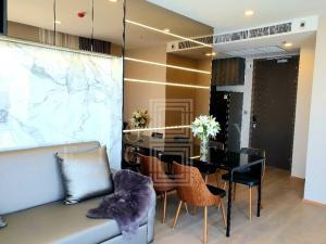 For Rent Ashton Chula – Silom ( 55 square metres )