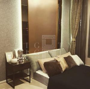 เช่าคอนโดอ่อนนุช อุดมสุข : For Rent Life Sukhumvit 48 ( 35 square metres )