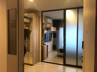 For Sale with tanant Life Sukhumvit 48 ( 40 square metres )