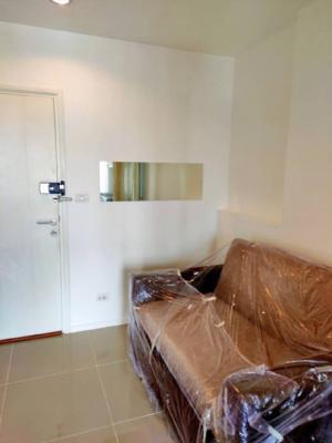 For SaleCondoOnnut, Udomsuk : For sale, Condo Aspire Sukhumvit 48, 27.41 sq. M. 1 bedroom, 1 bathroom, price 2.79 million baht,  contact : 095-9571441