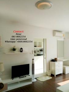 ขายคอนโดเชียงใหม่-เชียงราย : ขายคอนโด D Condo Campus Resort Chiang mai วิวสวนสวย ชั้น 4, 1 ห้องนอน 30 ตรม ใกล้มช. เพียง 2.26 ล้านบาท รวมโอน