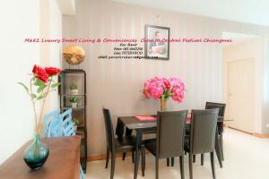 ขายคอนโดเชียงใหม่-เชียงราย : ขายคอนโด ศุภาลัย มอนเต้ Supalai Monte @ Viang ชั้น 29, 2 ห้องนอน 1 ห้องน้ำ พื้นที่ 64 ตรม. ใกล้ Central Festival Chiang Mai 6.0 ลบ.
