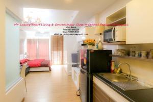 ขายคอนโด ศุภาลัย มอนเต้ Supalai Monte @ Viang ชั้น 5, 1 ห้องนอน 1 ห้องน้ำ พื้นที่ 33 ตรม. ใกล้เซนทรัลเฟสติวัล 2.2 ล้านบาท