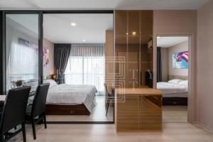 เช่าคอนโดอ่อนนุช อุดมสุข : For Rent Life Sukhumvit 48 ( 39 square metres )
