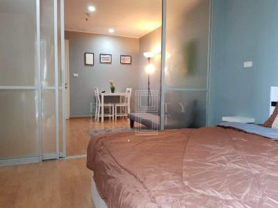 For Rent U Delight @ Huay Kwang Station  ( 32 square metres )