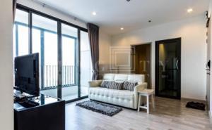 เช่าคอนโดพระราม 9 เพชรบุรีตัดใหม่ : For Rent Ideo Mobi Rama 9 ( 46.15 square metres )