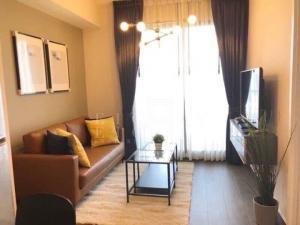 For Rent Loft Ekkamai ( 35 square metres )
