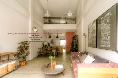For SaleShophouseChiang Mai : B-Avenue Chiangmai