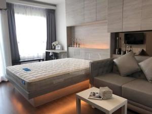 เช่าคอนโดอ่อนนุช อุดมสุข : For Rent IDEO Sukhumvit 93 ( 25.62 square metres )