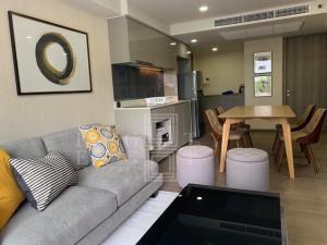 For RentCondoWitthayu, Chidlom, Langsuan, Ploenchit : For Rent Klass Sarasin-Rajdamri (73 square meters)