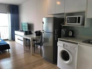 เช่าคอนโดสุขุมวิท อโศก ทองหล่อ : For Rent Noble Refine Sukhumvit 26 ( 35 square metres )