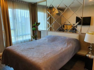 ขายและให้เช่า คอนโด เดอะเครสท์ สุขุมวิท 49, 1 ห้องนอน 1 ห้องน้ำ พื้นที่ 49 ตรม.