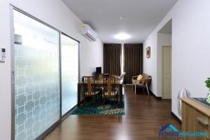 For RentCondoChiang Mai : Supalai Monte 2 Chiang Mai, Condo for rent Supalai Monte 2 Chiang Mai, 9th floor, 2 bedrooms, 64 sqm, near Central Festival Chiang Mai, Chiang Mai