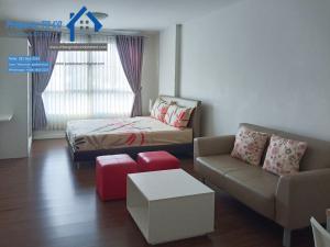 ขาย ดี คอน โด แคมปัส รีสอร์ท เชียงใหม่ D Condo Campus Resort Chiang mai ชั้น 6, 1 ห้องนอน 30 ตรม ใกล้มหาวิทยาลัยเชียงใหม่ 2.3 ล้านบาท รวมโอน เชียงใหม่