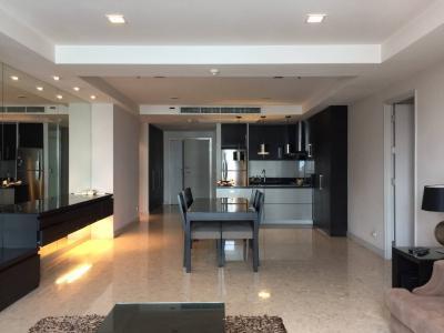 เช่าคอนโดสุขุมวิท อโศก ทองหล่อ : 3 bedrooms for rent at Nusasiri Grand (close to bts Ekamai) ให้เช่า ณุศาศิริ แกรนด์ ใกล้ BTS เอกมัย