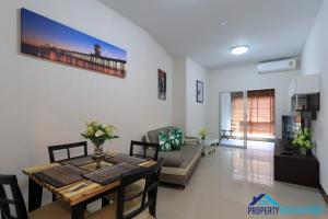 ชั้น 30 , 75 ตรม. 2 ห้องนอน  Supalai Monte II Chiang Mai ให้เช่าคอนโด ศุภาลัย มอนเต้ 2 ใกล้ เซนทรัลเฟสเชียงใหม่