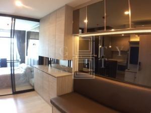 เช่าคอนโดพระราม 9 เพชรบุรีตัดใหม่ : For Rent Life asoke ( 35 square metres )