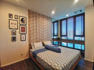For RentCondoOnnut, Udomsuk : Room for rent Whizdom Essence Sukhumvit 101/1 (Close to true digital park) ให้เช่าคอนโด วิสซ์ดอม เอสเซ้นส์ (ติดกับ 101 The Third Place @True Digital Park)
