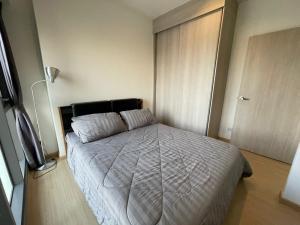 เช่าคอนโดอ่อนนุช อุดมสุข : 2 bedrooms for rent Whizdom Connect Sukhumvit 101/1 (BTS Punnawithi Station) ให้เช่า วิสซ์ดอม คอนเน็ค สุขุมวิท (BTS ปุณณวิถี)