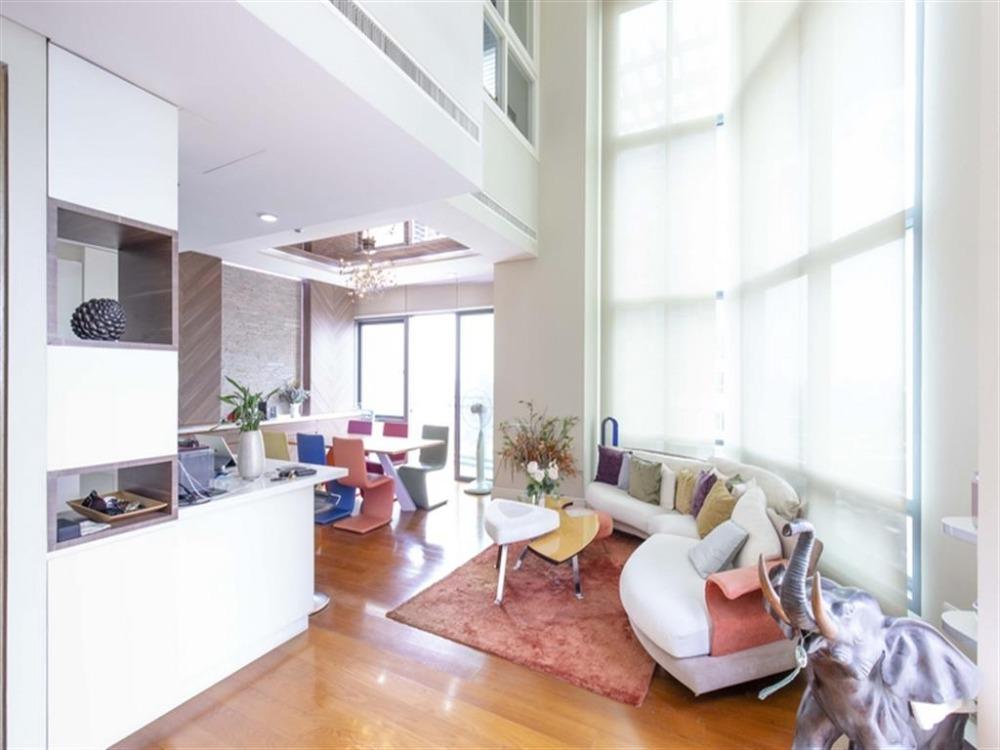 ขายคอนโดสุขุมวิท อโศก ทองหล่อ : ขาย 3 ห้องนอน Duplex โครงการ Bright sukhumvit 24 คอนโดหรู ตึกคู่ใจกลางสุขุมวิท