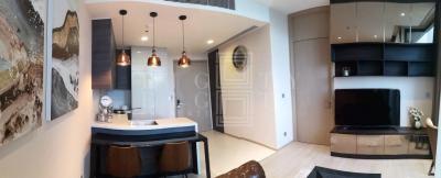 For RentCondoSukhumvit, Asoke, Thonglor : For Rent The Esse Asoke (47 square meters)
