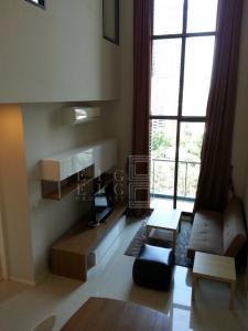 For RentCondoRama9, RCA, Petchaburi : For Rent Villa Asoke (92 square meters)