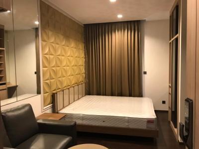 ขายคอนโดราชเทวี พญาไท : @@ขาย The LINE ราชเทวี Studio. 28. 6 ตรม. ห้องใหม่ 6.6 ล้านบาท ติดต่อ 087-499-6664@@