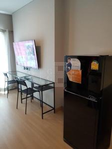For Rent Lumpini Suite Phetchaburi - Makkasan ( 27 square metres )