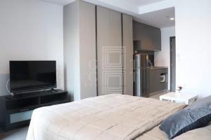 เช่าคอนโดอ่อนนุช อุดมสุข : For Rent Ideo Sukhumvit 93 ( 26 square metres )