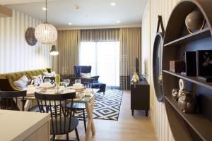 For Rent Noble Refine Sukhumvit 26  ( 55 square metres )