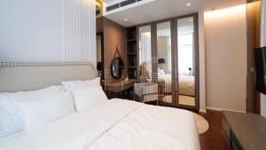 For RentCondoSukhumvit, Asoke, Thonglor : For Rent The Diplomat 39 (54 square meters)