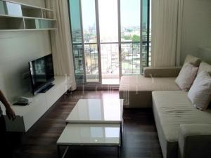 For SaleCondoThaphra, Wutthakat : For Sale / Rent The Room Sathorn-Taksin (76.43 square meters)