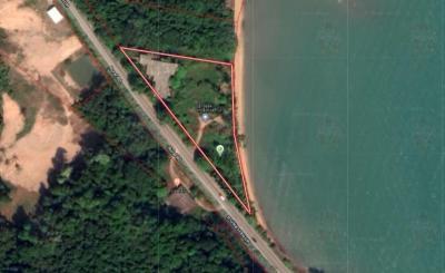 ขาย โรงแรม ที่ดิน บน เกาะช้าง ติดทะเล 3 ไร่ เพื่อการลงทุน สถานที่ท่องเที่ยว